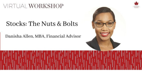 Stocks: The Nuts & Bolts Workshop REPLAY