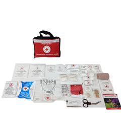 Basic Childcare First Aid Kit