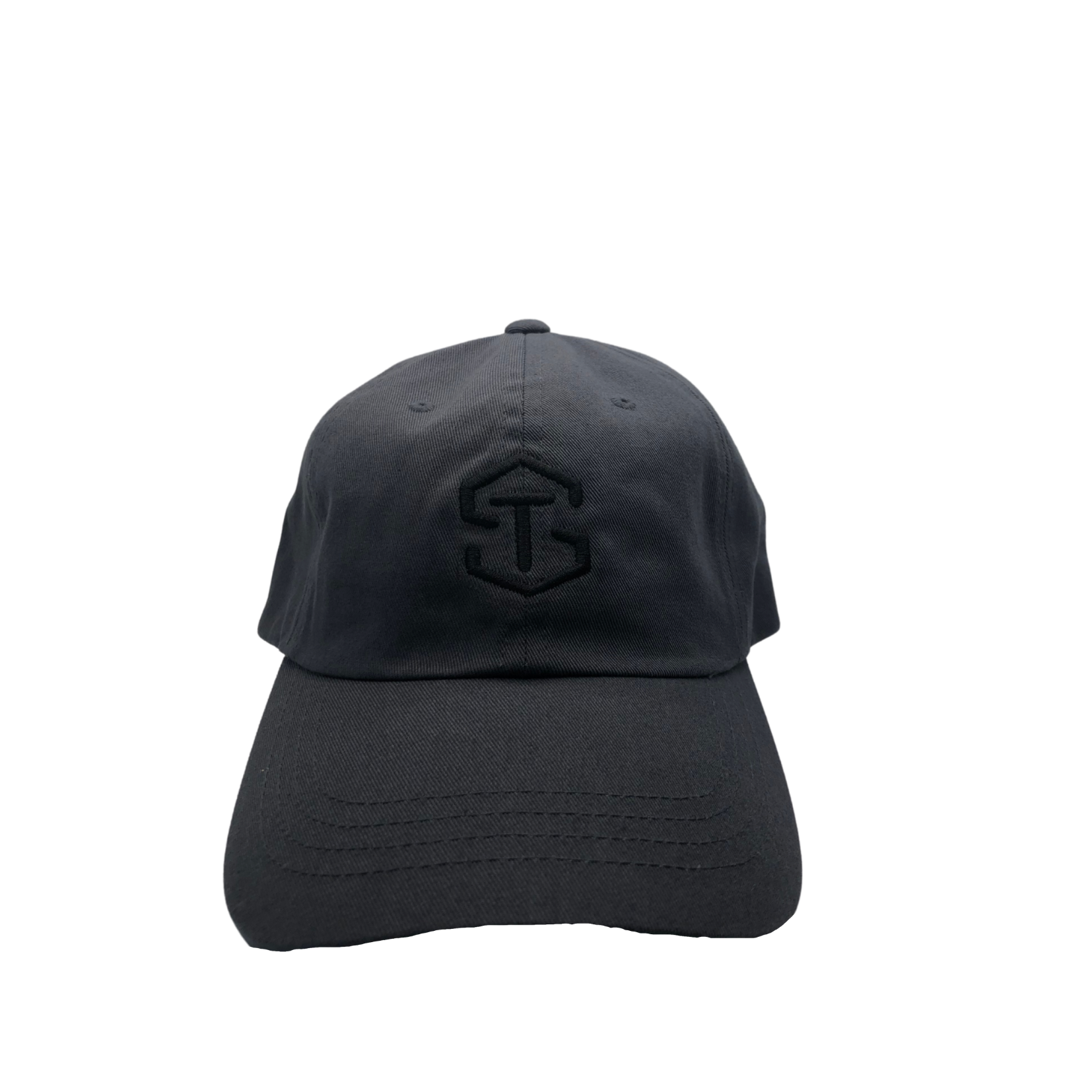 TS Cash Dad Hat (Grey)