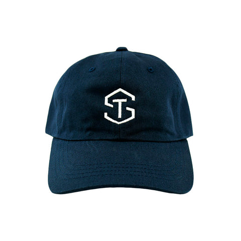 TS Cash Dad Hat (Navy)