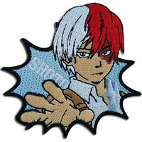 My Hero Academia Shoto Patch