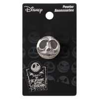 Nightmare Before Christmas Jack Skellington Lapel Pin