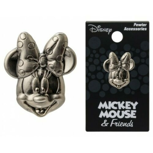 Disney Minnie Mouse Lapel Pin