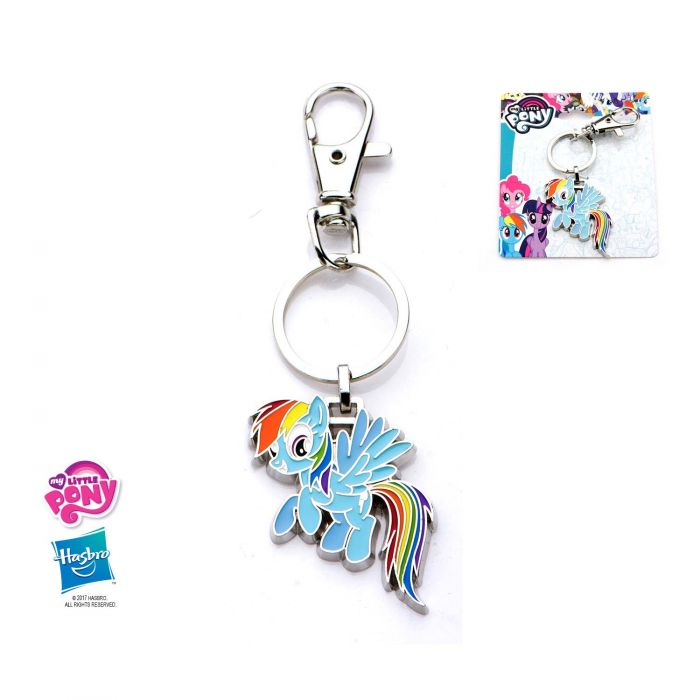 My Little Pony Rainbow Dash Key Chain