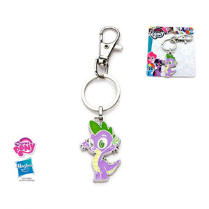 My Little Pony Spike the Dragon Key Chain