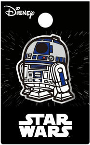 Star Wars R2D2 Enamel Pin