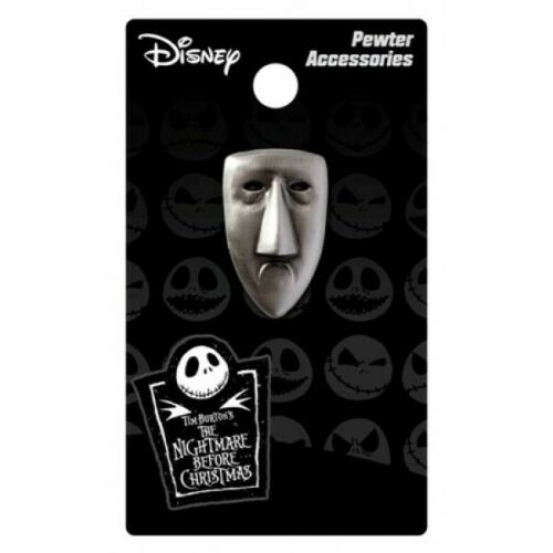 Nightmare Before Christmas Shock Lapel Pin