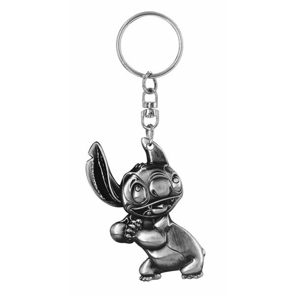 Disney Stitch Keychain