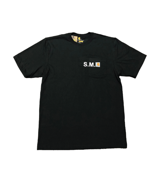 - Carhartt x Simple Man Workwear Pocket T-Shirt