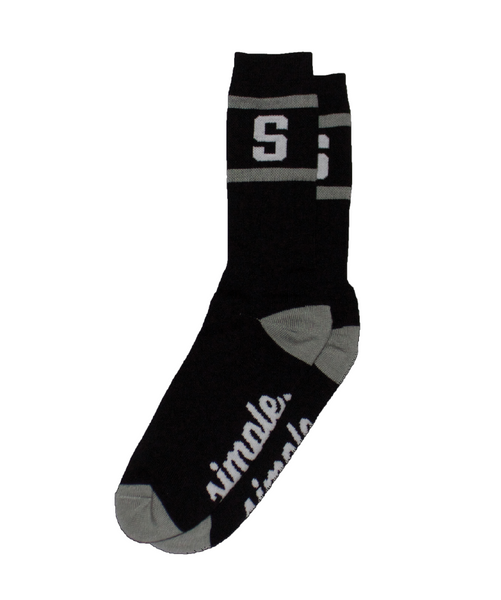 001 Signature Socks