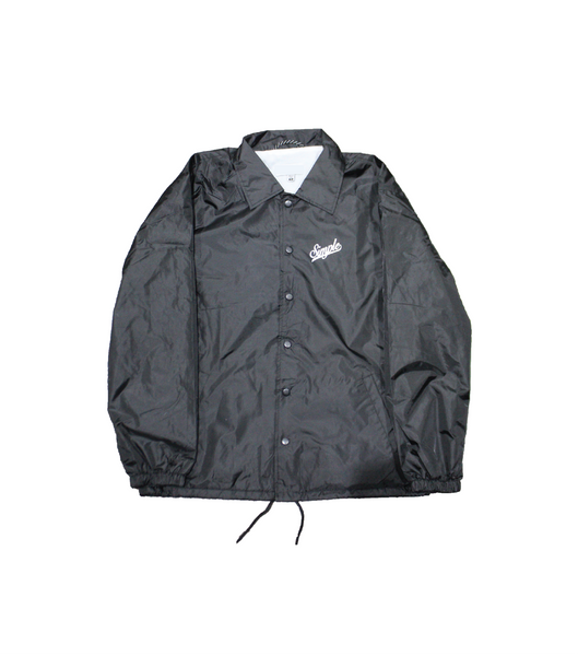 -Reflective Coaches Jacket