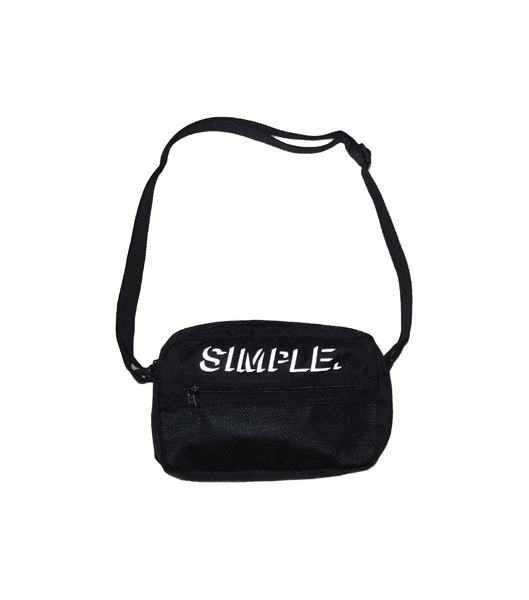 -Shoulder Pouch Bag