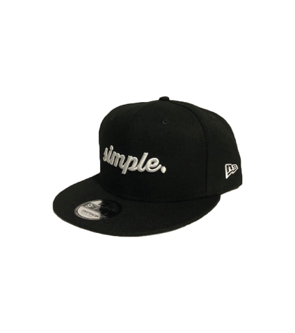 -    Logo New Era 9FIFTY Snapback