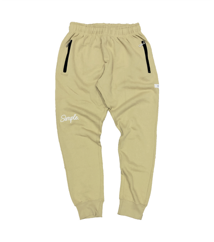 -   Jogger Sweatpants
