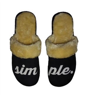 -   Casual Slippers