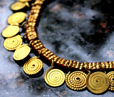 Tribal Handmade Jewellery