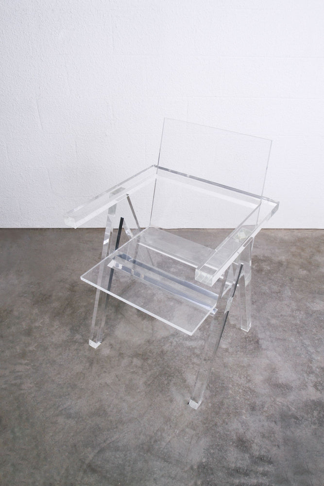The MARCEL chair