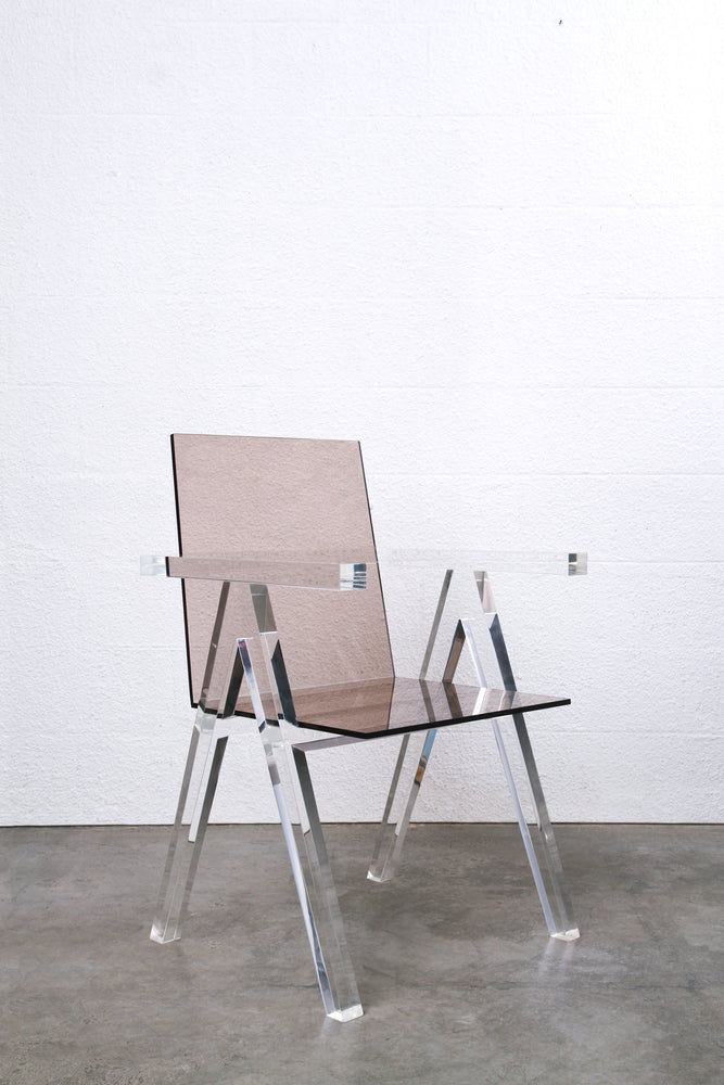 Load image into Gallery viewer, The MARCEL chair in Mocha