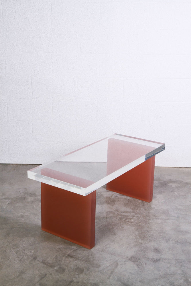 The CALDER coffee table