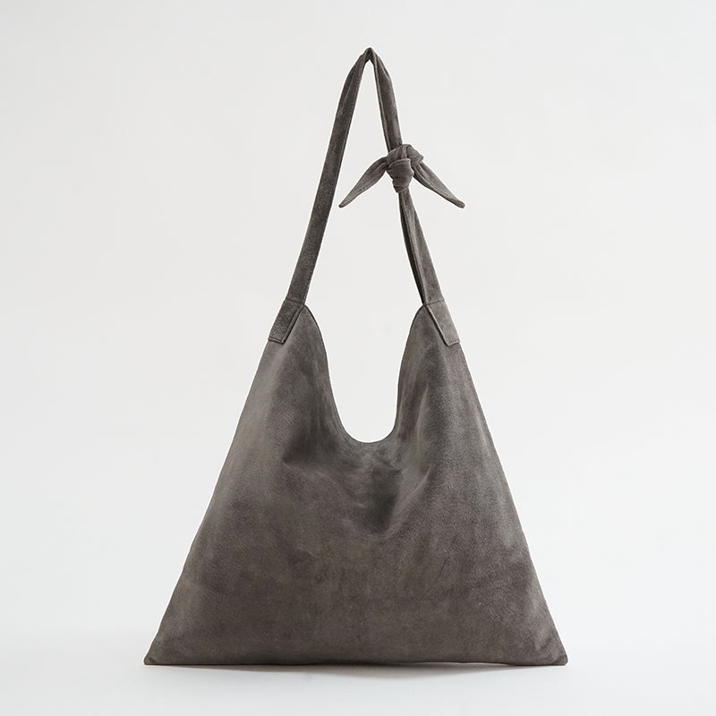 レザーバッグ Washable Tie Shoulder Bag/T18003/TOKYO LEATHER FACTORY