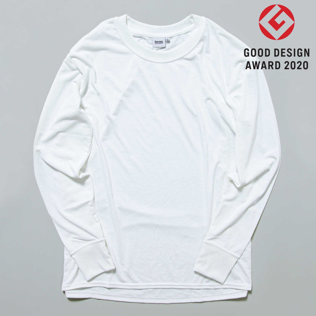 Bring/t/long Sleeve/dry S /