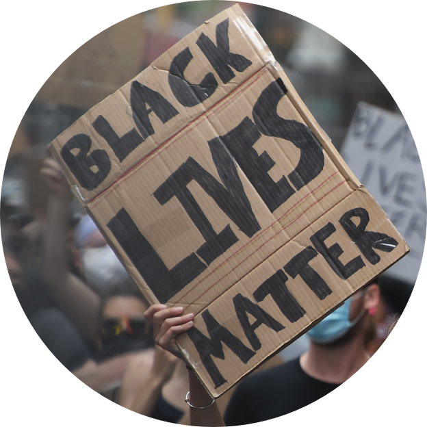 Fighting For Equity - Black Lives Matter