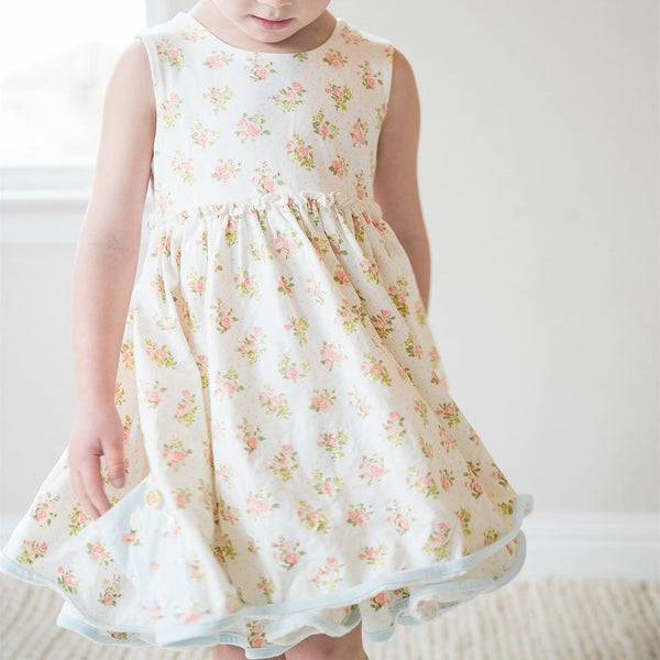 SweetHoney - Hazel Dress - Sunny Day