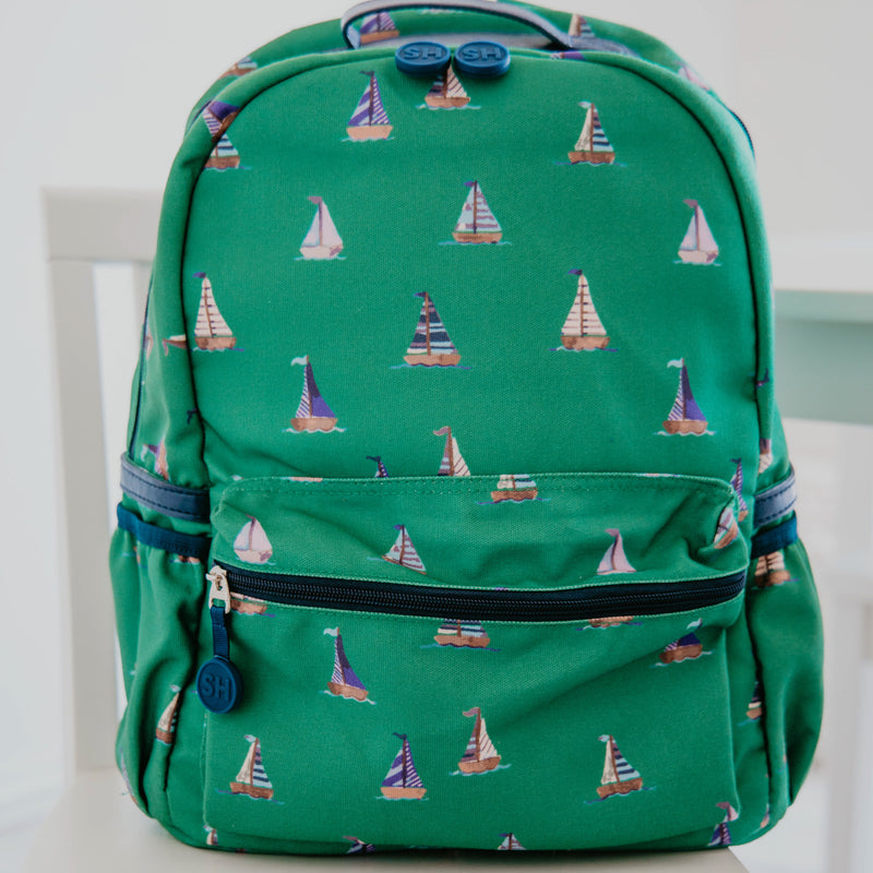 Ridley Backpack - Ships