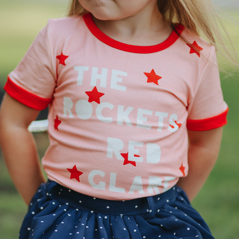 Graphic Tee - Rockets Red Glare