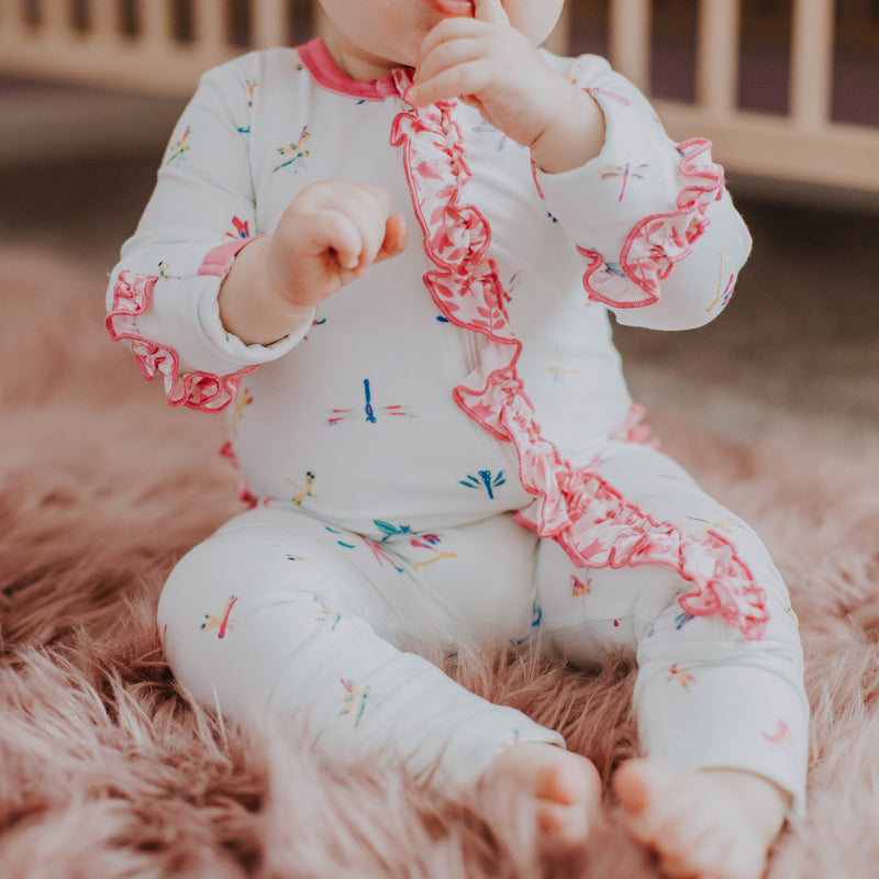 Dreamer Layette - Dragonfly