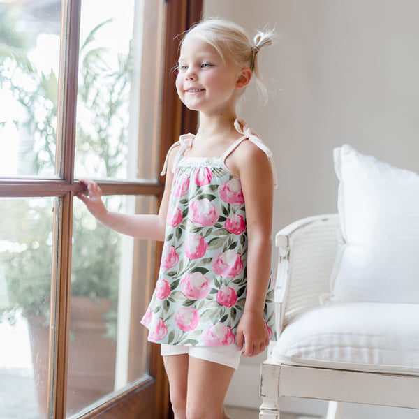 Dreamer Shortie 2 Piece - Tumbling Whisp