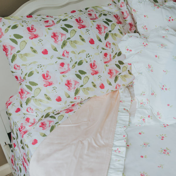 Sheet Set - Starbright Pink