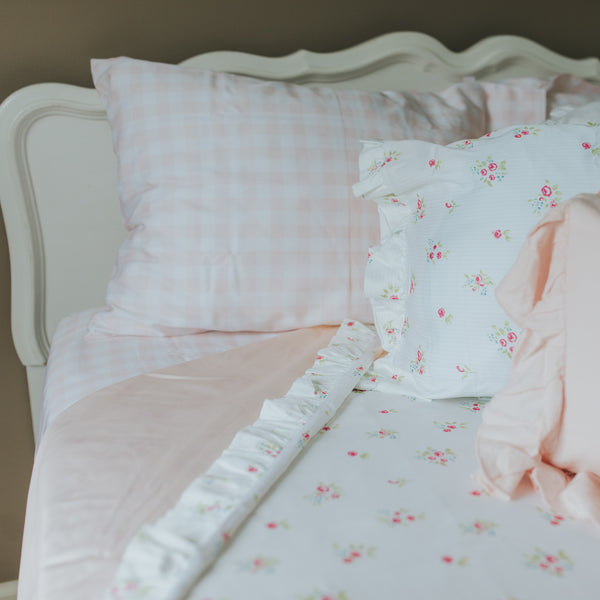 Sheet Set - Sweet Pink