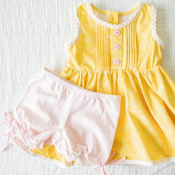 Nora Set - Little Miss Sunshine