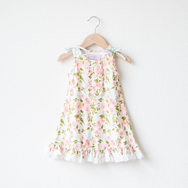 Dreamer Gown - Freshest Blooms