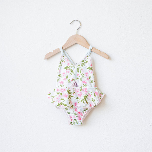 Morgan Skirted One Piece - Freshest Blooms