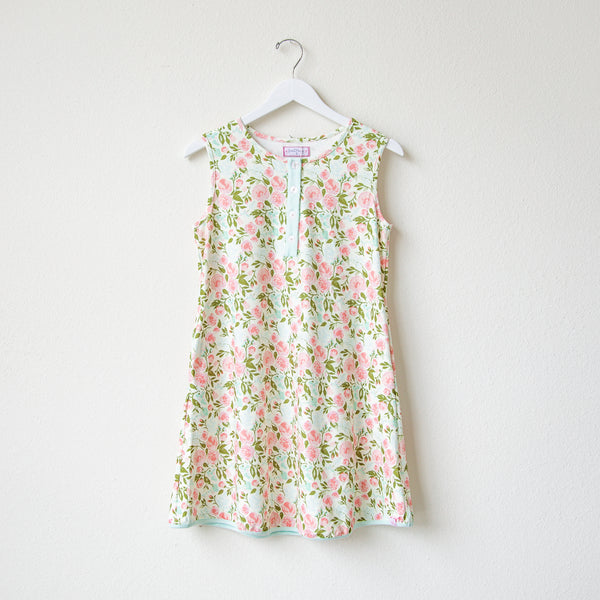 Women's Gown - Freshest Blooms