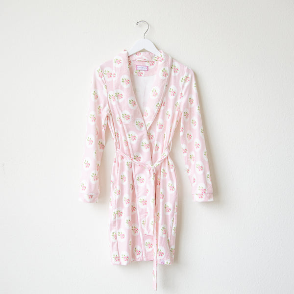 Classic Lounge Robe - Breezy