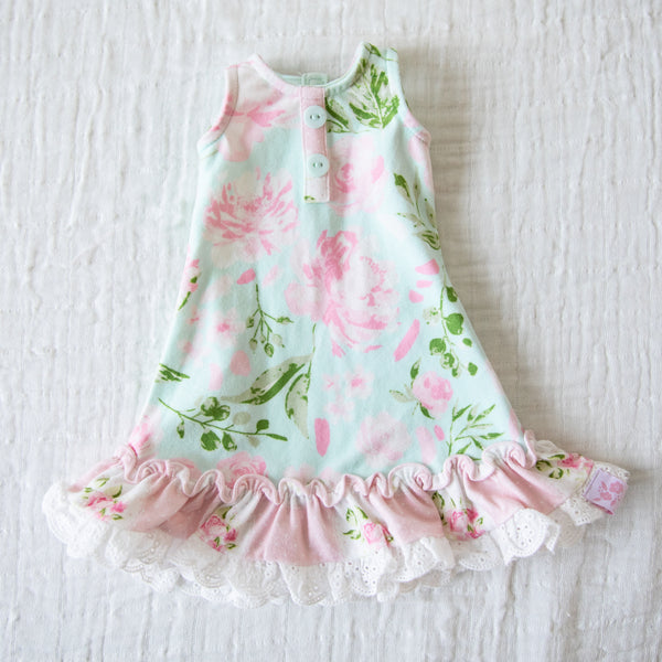 Doll Gown - Breezy