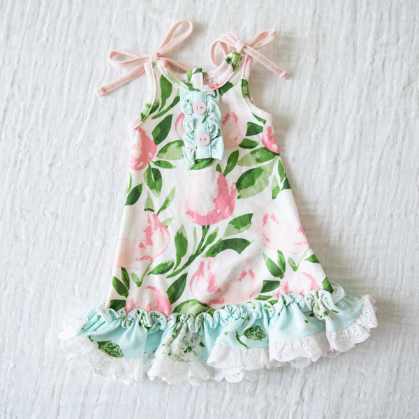 Doll Gown - Tumbling Whisp