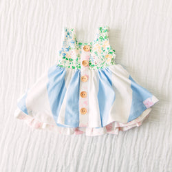 Doll Dress - Egg Hunt Prim