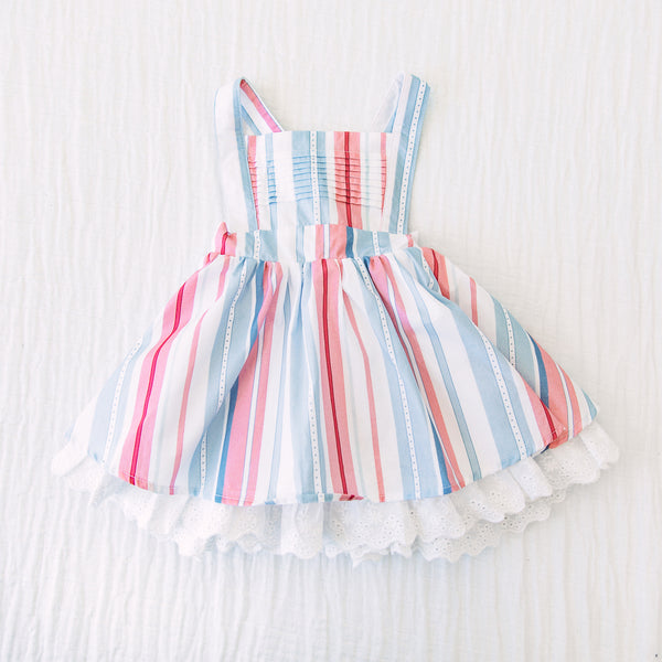 Pinafore - Stars and Stripes