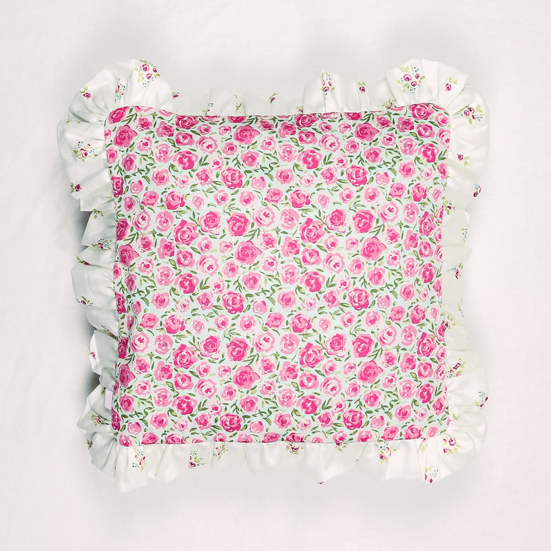 14 x 14 Pillow - Brighter Days
