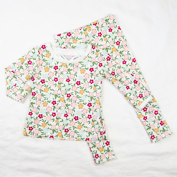 Dreamer 2 Piece - Bubbly Floral
