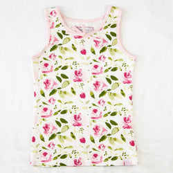 Sleeveless Top - Starbright Pink