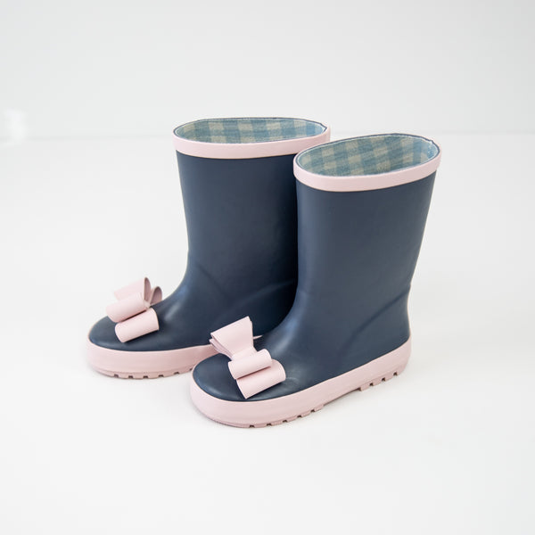 Cheery Rain Boot - Dainty