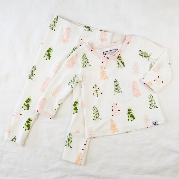Dreamer 2 Piece - Whimsy Trees