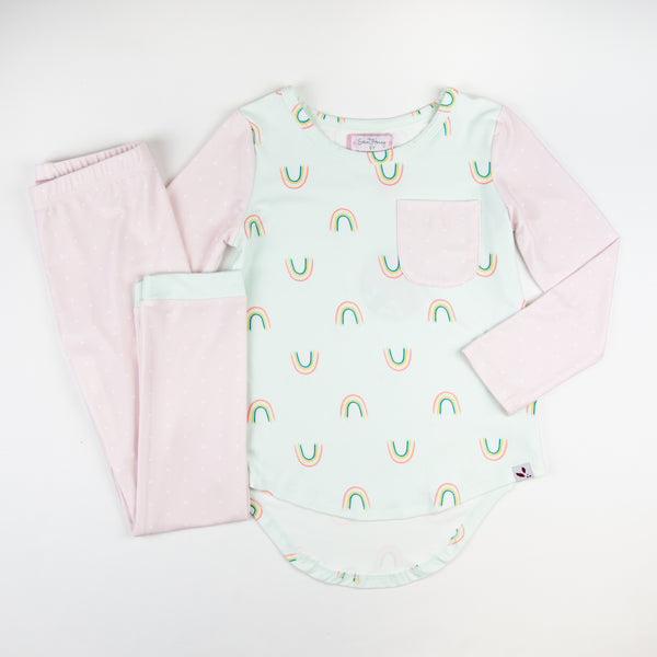 Dreamer 2-Piece - Lucky Charms