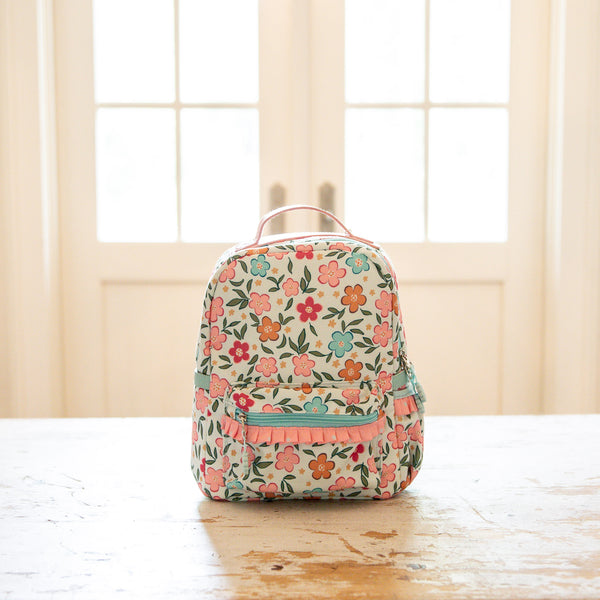 Ridley Lunch Kit - Bubbly Floral