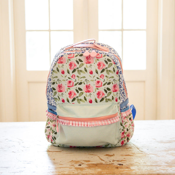 Ridley Backpack - Bubblegum